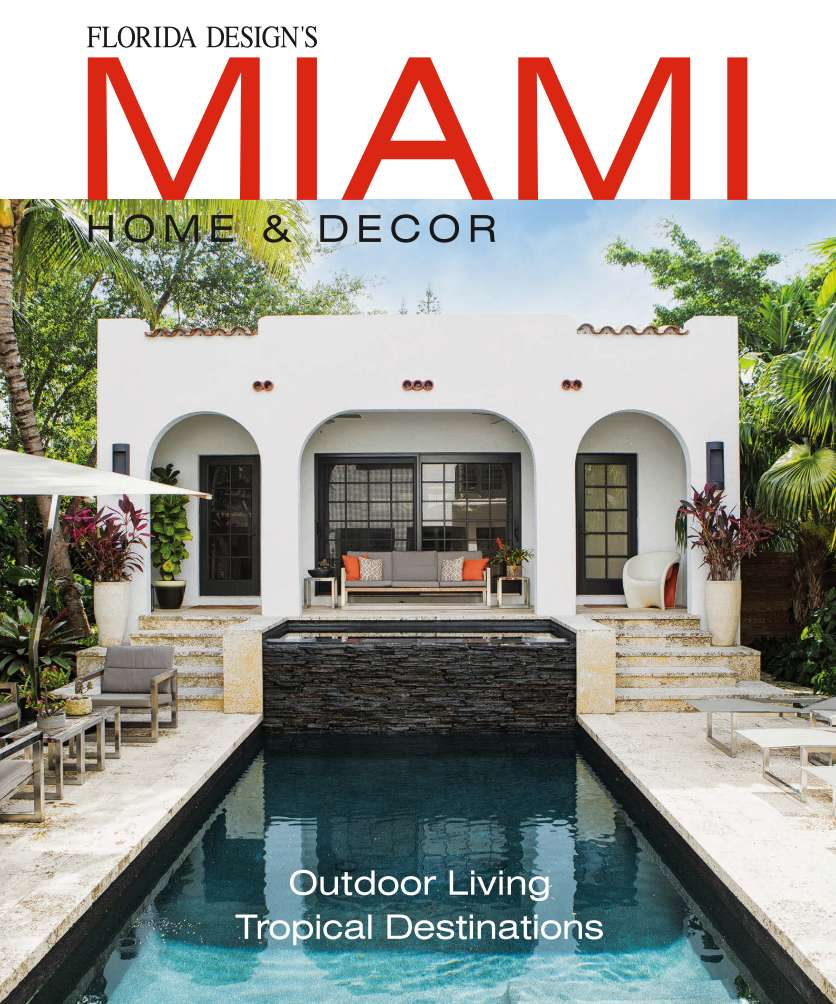 Home Decor Magazine florida design magazine - interior design, furniture, lighting