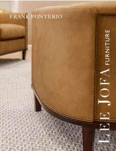 Lee Jofa Furniture | Frank Ponterio